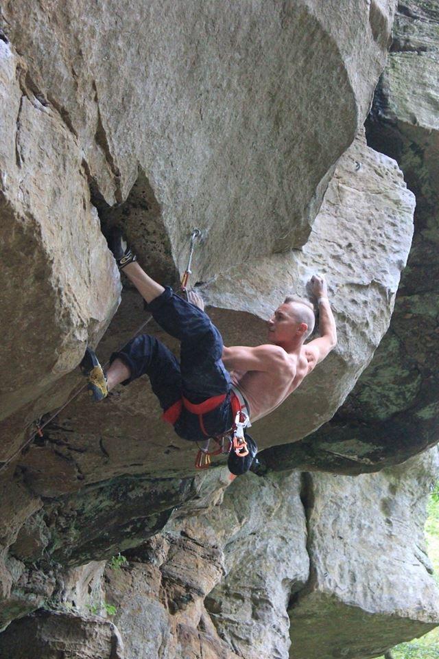 Casper Climbing